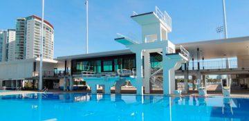 FINA Diving Grand Prix 2017 #8 Gold Coast