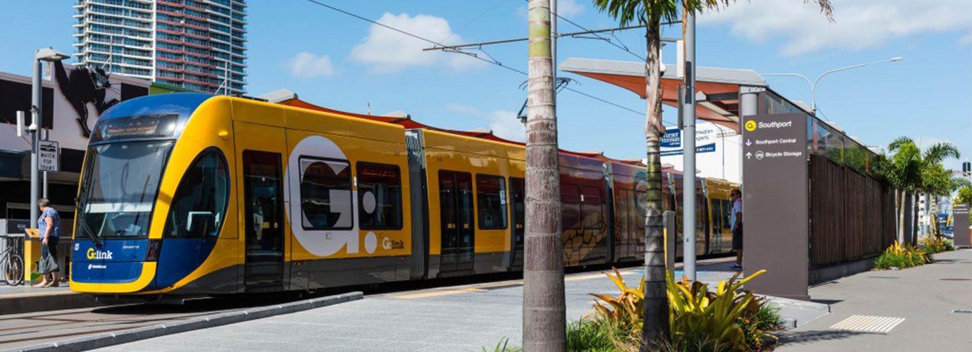 G:link Gold Coast Light Rail