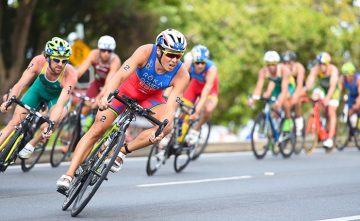 Gold Coast Triathlon – Luke Harrop Memorial