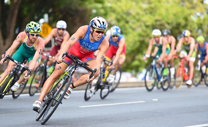 Gold Coast Triathlon – Luke Harrop Memorial
