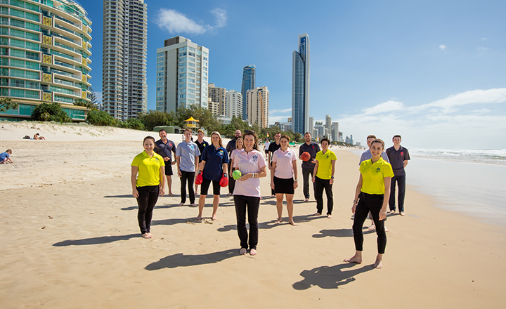 Gold Coast 2018 Commonwealth Games