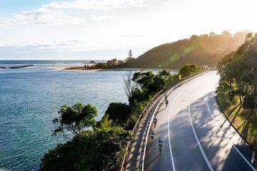 Jewel Residences Oceanway Ride
