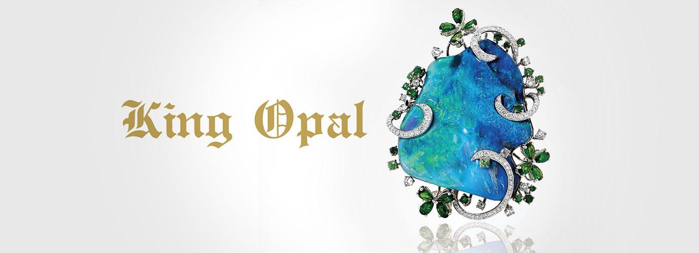 King Opal
