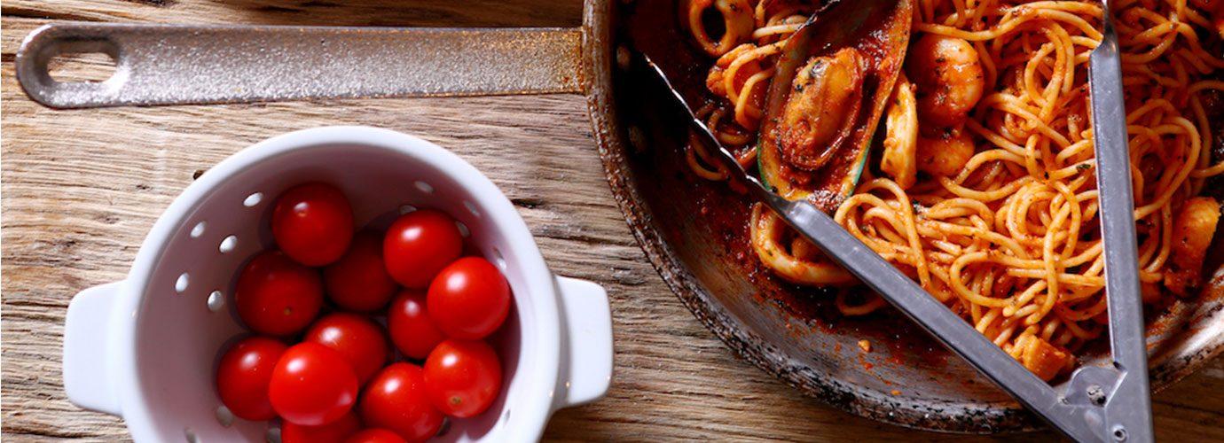 Mario's Italian Restaurant & Pizzeria