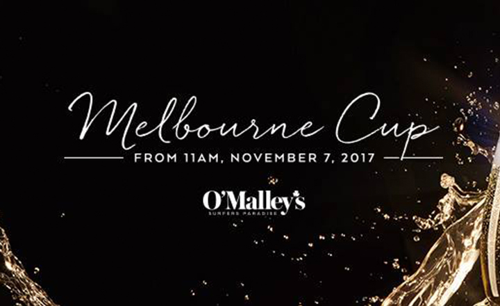 Melbourne Cup Day @O'Malley's