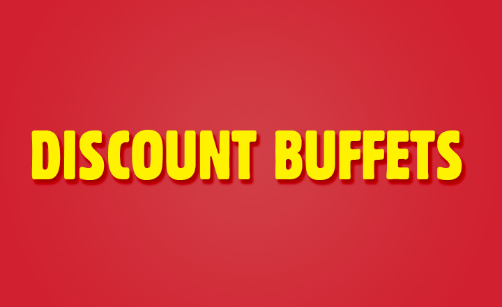 Discount Buffets Gold Coast