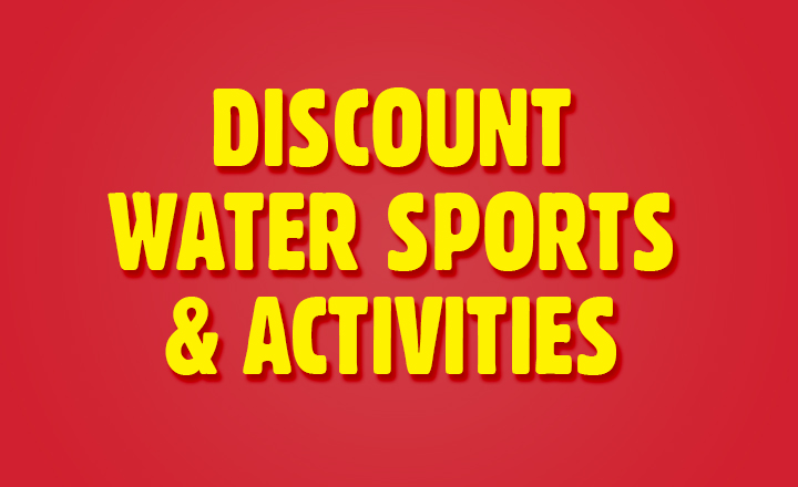 Discount Water Sports & Activities Gold Coast