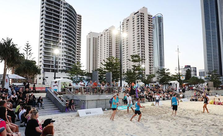 NetFest Surfers Paradise