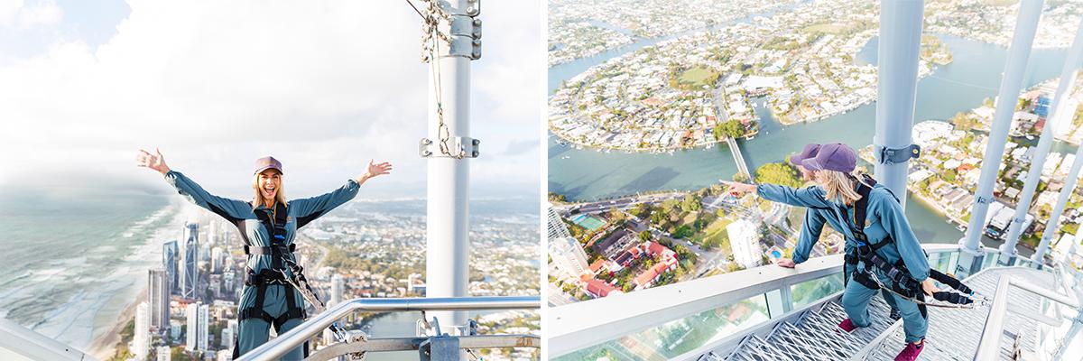 SkyPoint Climb Gold Coast