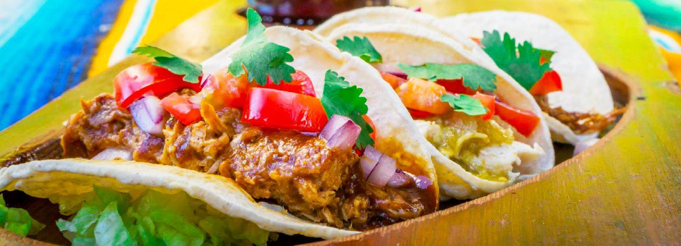 The Aztec & Montezuma's Mexican Restaurants