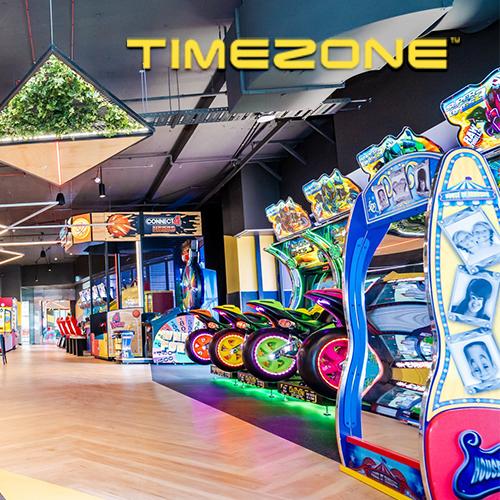 Timezone Surfers Paradise